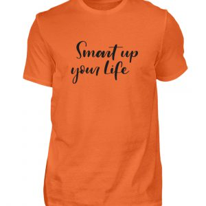 Smartupyourlife - Men Basic Shirt-1692