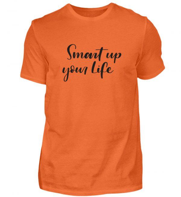 Smartupyourlife - Men Basic Shirt-1692